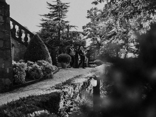Il matrimonio di Eleonora e Matteo a Coccaglio, Brescia 40
