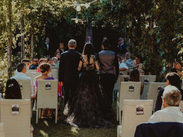 Il matrimonio di Eleonora e Matteo a Coccaglio, Brescia 41