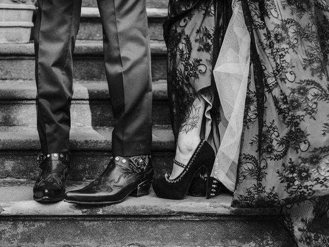 Il matrimonio di Eleonora e Matteo a Coccaglio, Brescia 53