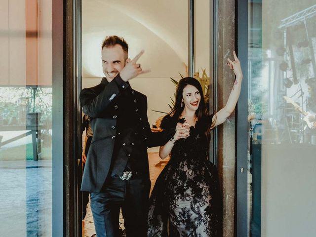 Il matrimonio di Eleonora e Matteo a Coccaglio, Brescia 55