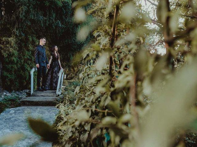 Il matrimonio di Eleonora e Matteo a Coccaglio, Brescia 61