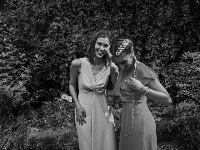 Il matrimonio di Eleonora e Matteo a Coccaglio, Brescia 71
