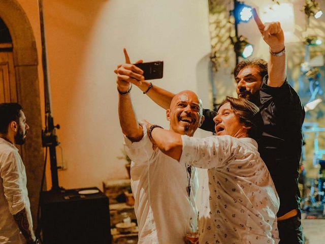 Il matrimonio di Eleonora e Matteo a Coccaglio, Brescia 81