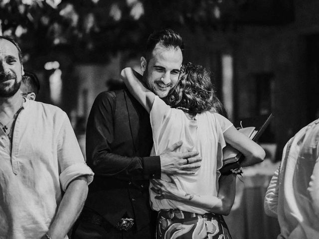 Il matrimonio di Eleonora e Matteo a Coccaglio, Brescia 90