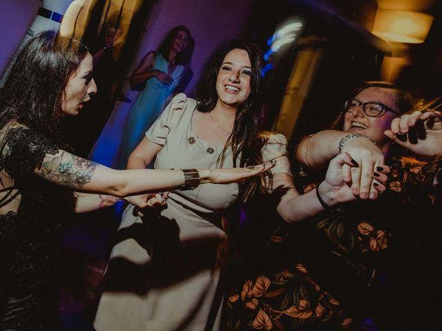 Il matrimonio di Eleonora e Matteo a Coccaglio, Brescia 100