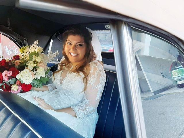 Il matrimonio di Massimo e Aurora a Capriolo, Brescia 3