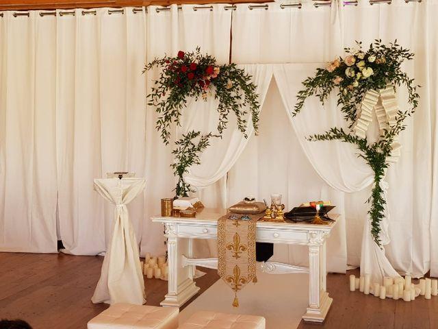 Il matrimonio di Massimo e Aurora a Capriolo, Brescia 4