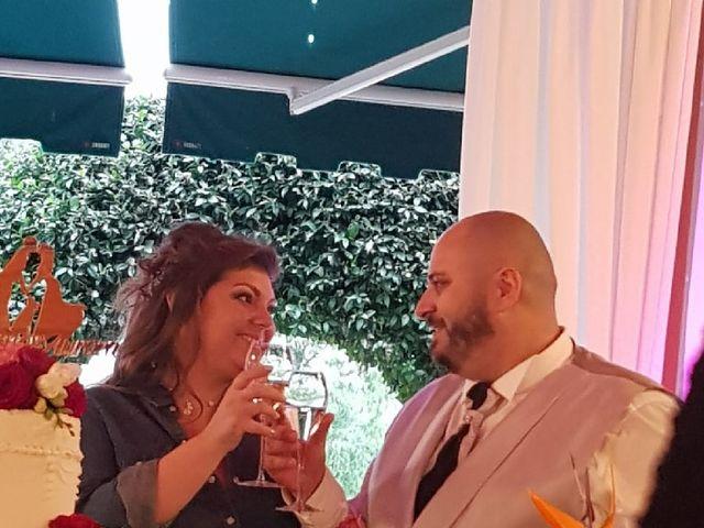 Il matrimonio di Massimo e Aurora a Capriolo, Brescia 5