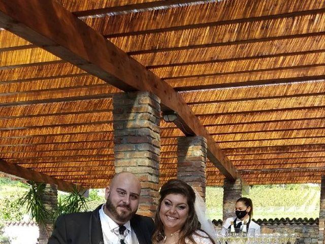 Il matrimonio di Massimo e Aurora a Capriolo, Brescia 8
