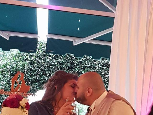 Il matrimonio di Massimo e Aurora a Capriolo, Brescia 9
