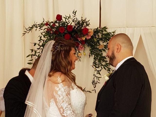 Il matrimonio di Massimo e Aurora a Capriolo, Brescia 11
