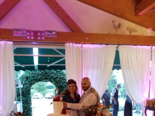 Il matrimonio di Massimo e Aurora a Capriolo, Brescia 2