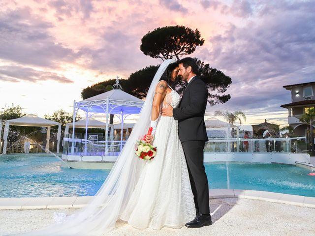 Le nozze di Bruno e Anna