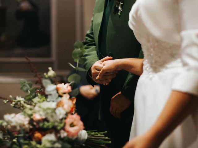 Il matrimonio di Michele e Ilaria a Pombia, Novara 1
