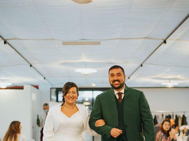 Il matrimonio di Michele e Ilaria a Pombia, Novara 5