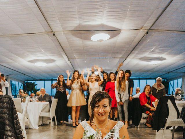 Il matrimonio di Michele e Ilaria a Pombia, Novara 10