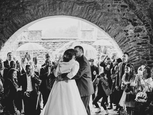 Il matrimonio di Michele e Ilaria a Pombia, Novara 13