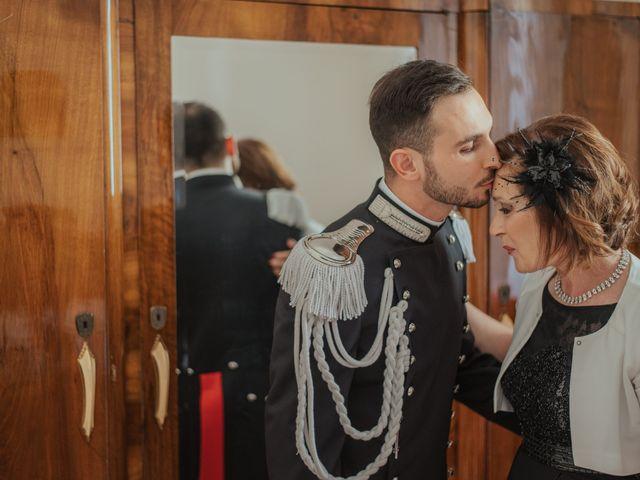 Il matrimonio di Andrea e Mariachiara a Trani, Bari 7