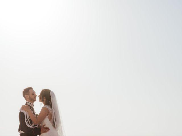 Il matrimonio di Andrea e Mariachiara a Trani, Bari 22