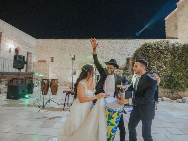 Il matrimonio di Andrea e Mariachiara a Trani, Bari 26