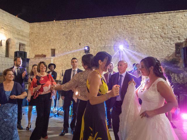 Il matrimonio di Andrea e Mariachiara a Trani, Bari 28