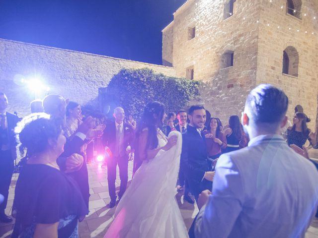 Il matrimonio di Andrea e Mariachiara a Trani, Bari 29
