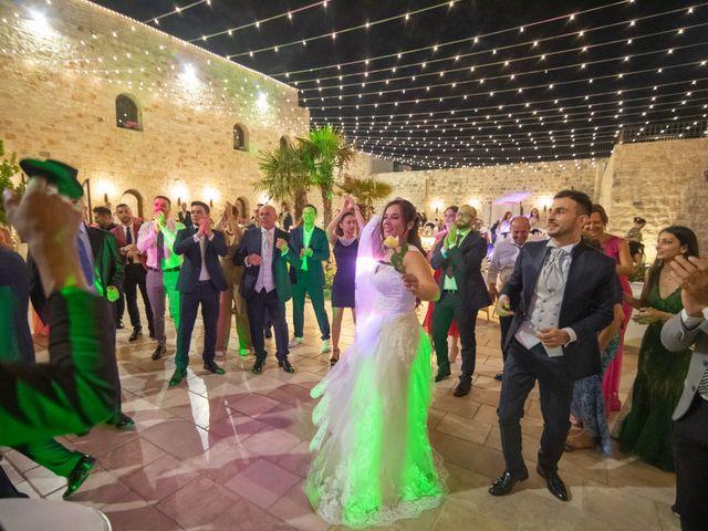 Il matrimonio di Andrea e Mariachiara a Trani, Bari 31