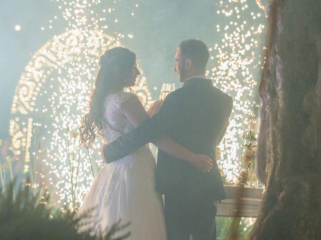 Il matrimonio di Andrea e Mariachiara a Trani, Bari 34