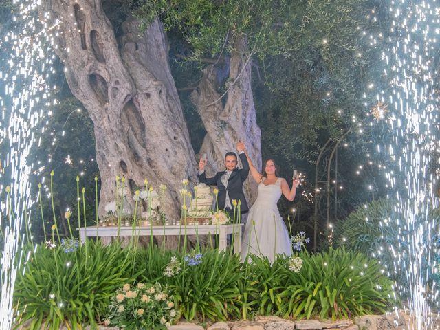 Il matrimonio di Andrea e Mariachiara a Trani, Bari 35