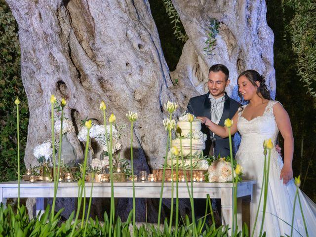 Il matrimonio di Andrea e Mariachiara a Trani, Bari 36