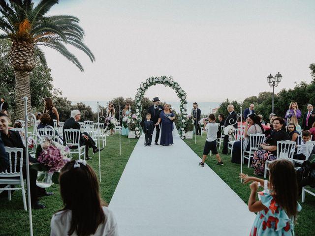 Il matrimonio di Francesco e Elena a Roma, Roma 14