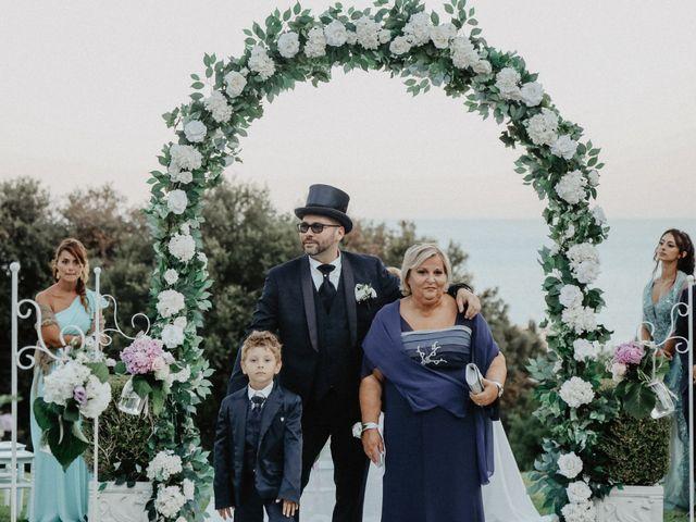 Il matrimonio di Francesco e Elena a Roma, Roma 15