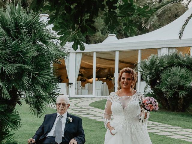 Il matrimonio di Francesco e Elena a Roma, Roma 16