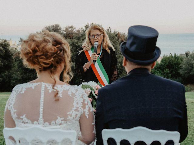Il matrimonio di Francesco e Elena a Roma, Roma 17