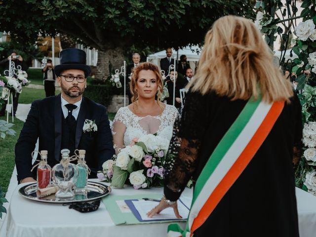 Il matrimonio di Francesco e Elena a Roma, Roma 18