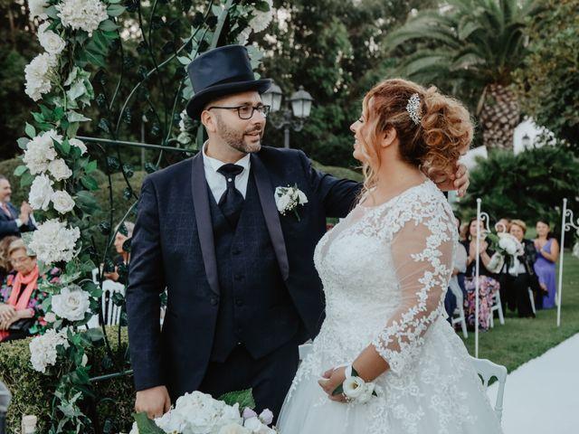 Il matrimonio di Francesco e Elena a Roma, Roma 20