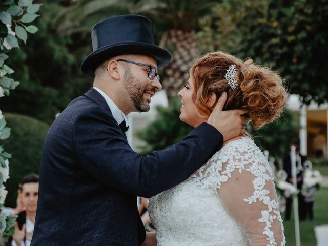 Il matrimonio di Francesco e Elena a Roma, Roma 21