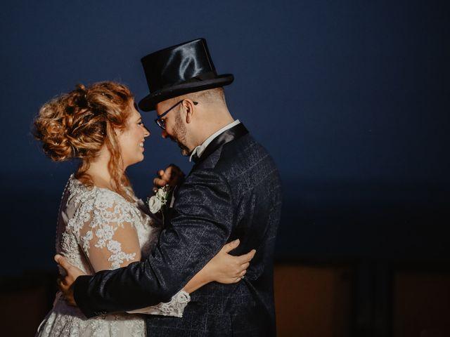 Il matrimonio di Francesco e Elena a Roma, Roma 27