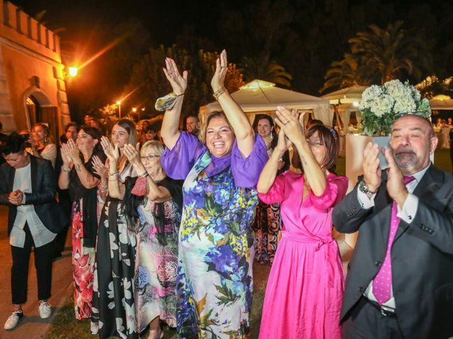 Il matrimonio di Francesco e Elena a Roma, Roma 29