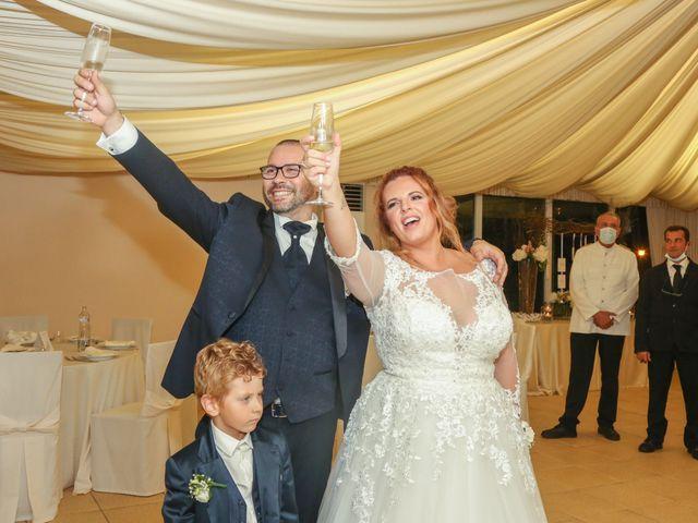 Il matrimonio di Francesco e Elena a Roma, Roma 31