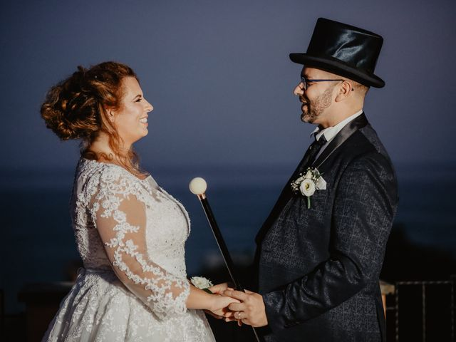 Il matrimonio di Francesco e Elena a Roma, Roma 37
