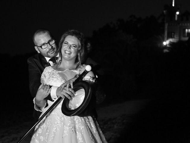 Il matrimonio di Francesco e Elena a Roma, Roma 38