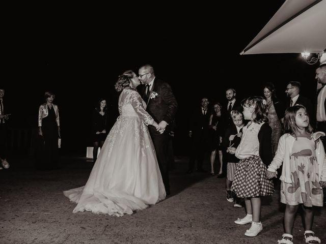 Il matrimonio di Francesco e Elena a Roma, Roma 39