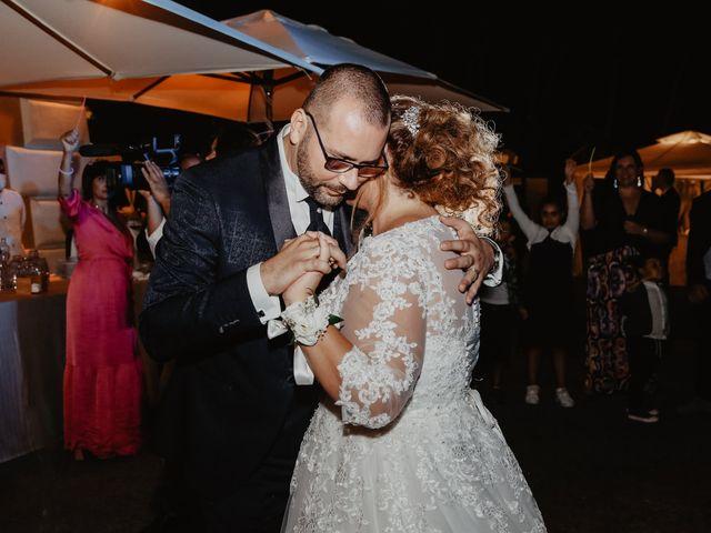 Il matrimonio di Francesco e Elena a Roma, Roma 40
