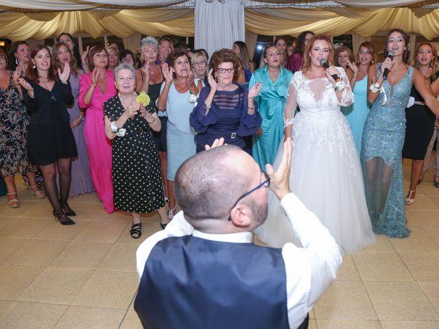 Il matrimonio di Francesco e Elena a Roma, Roma 41