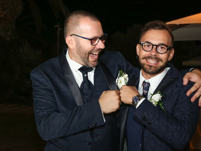 Il matrimonio di Francesco e Elena a Roma, Roma 43