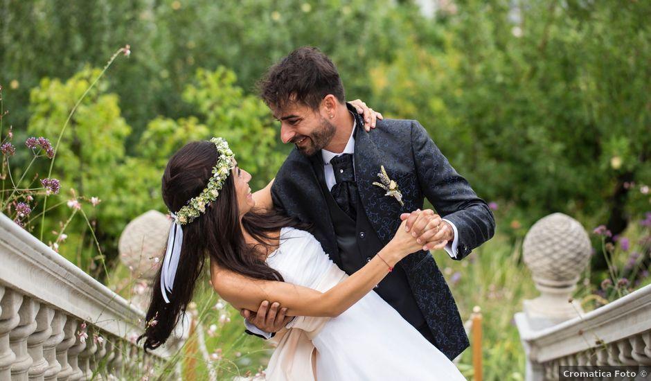 Il matrimonio di Davide e Elisa a Acqui Terme, Alessandria