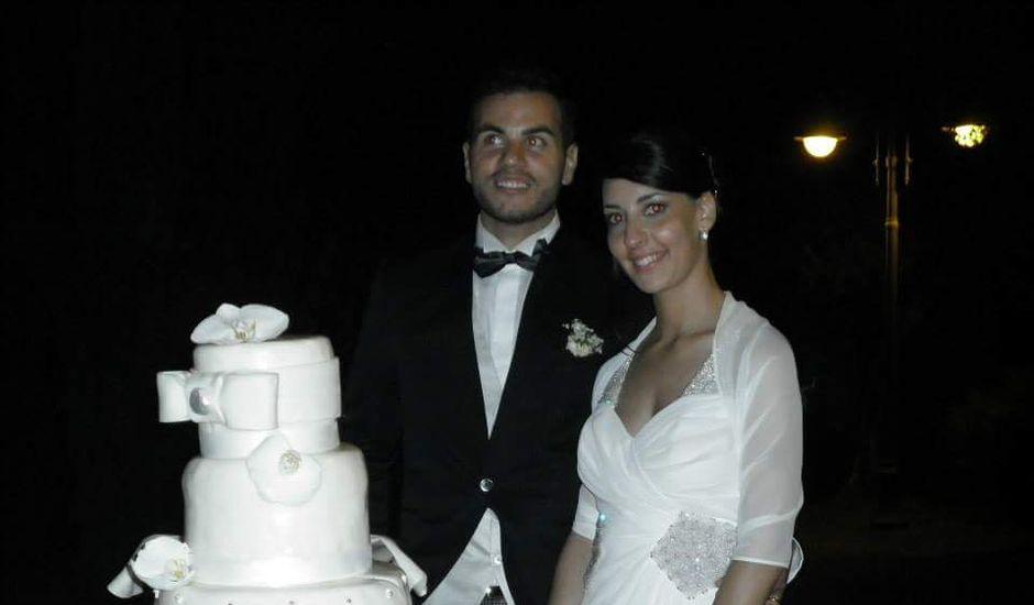 Il matrimonio di Daniele e Cristina  a Manocalzati, Avellino