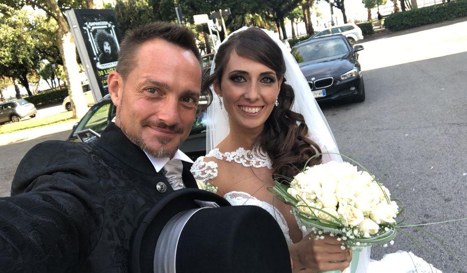 Il matrimonio di Rosanna e Jani a Salerno, Salerno
