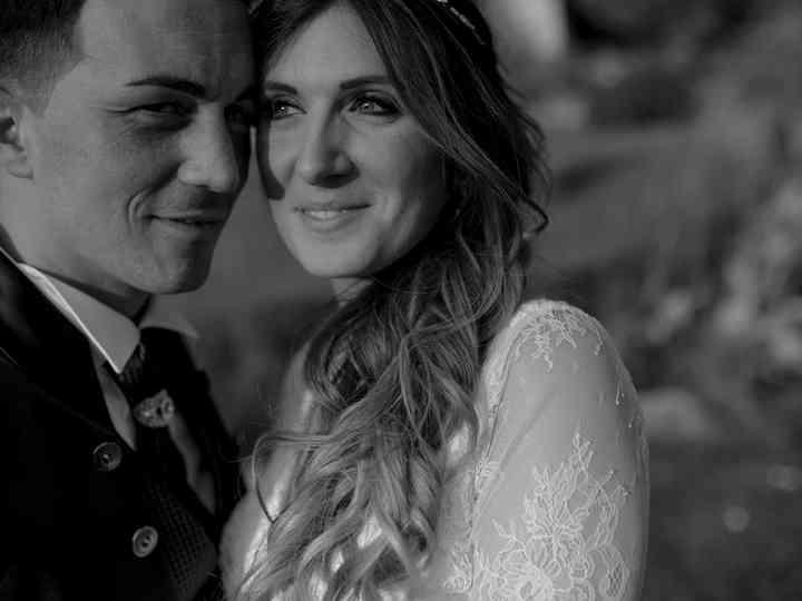 Le nozze di Majla e Marco